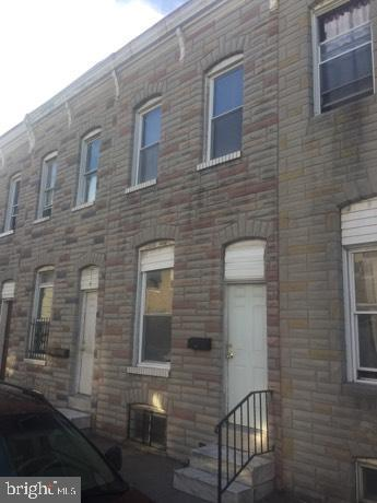 516 N Belnord Avenue, BALTIMORE, MD 21205 (#MDBA466786) :: Advance Realty Bel Air, Inc