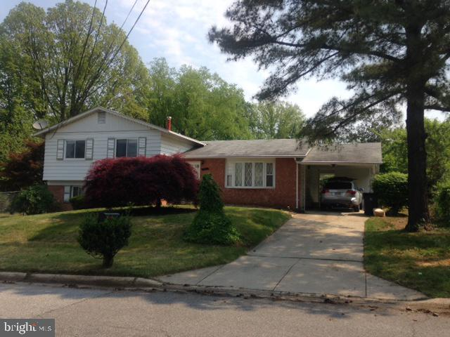 37 Alexandria Drive, OXON HILL, MD 20745 (#MDPG526752) :: ExecuHome Realty
