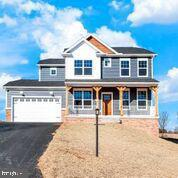 Lot 40 Golf Course Road, FAYETTEVILLE, PA 17222 (#PAAD106652) :: The Heather Neidlinger Team With Berkshire Hathaway HomeServices Homesale Realty