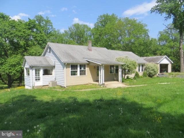 3630 Churchville Road, ABERDEEN, MD 21001 (#MDHR232572) :: ExecuHome Realty