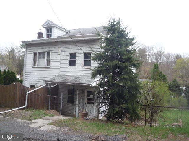 445 S 3RD Street, MINERSVILLE, PA 17954 (#PASK125638) :: ExecuHome Realty
