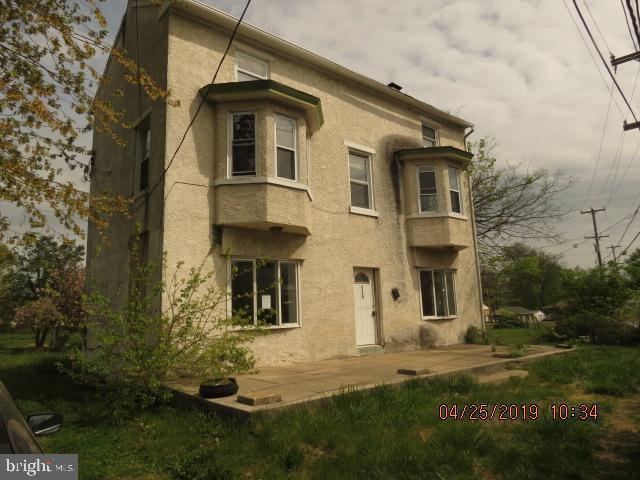 2522 Bethel Road, CHESTER, PA 19013 (#PADE490480) :: The John Kriza Team