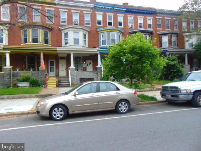 2916 Guilford Avenue, BALTIMORE, MD 21218 (#MDBA467378) :: ExecuHome Realty