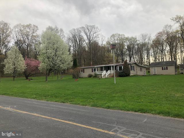 40 Wild Cherry Road, SCHUYLKILL HAVEN, PA 17972 (#PASK125666) :: The Heather Neidlinger Team With Berkshire Hathaway HomeServices Homesale Realty