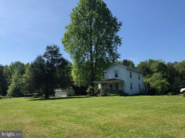 3894 Waldrop Church Road, LOUISA, VA 23093 (#VALA119074) :: Bruce & Tanya and Associates