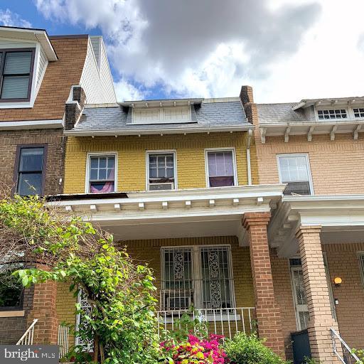 35 T Street NE, WASHINGTON, DC 20002 (#DCDC426094) :: Crossman & Co. Real Estate