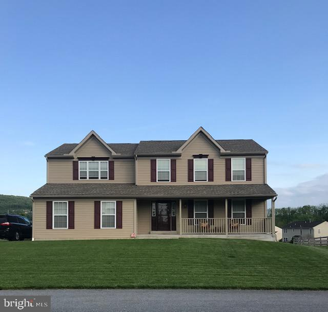 21 Hannibal Lane, READING, PA 19605 (#PABK341076) :: ExecuHome Realty