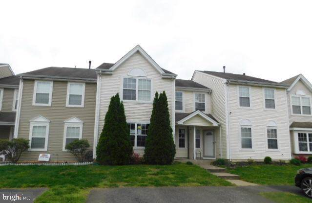 46 Westwind Way, WESTAMPTON, NJ 08060 (#NJBL344410) :: LoCoMusings