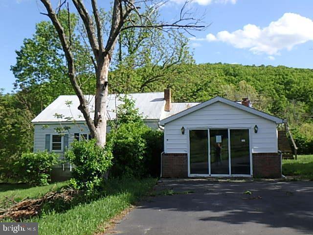 13012 Draper Road, CLEAR SPRING, MD 21722 (#MDWA164680) :: Dart Homes