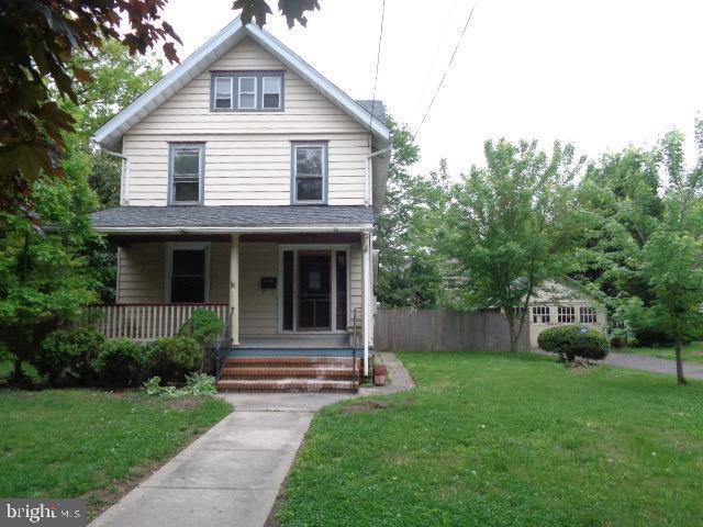 5752 Cedar Avenue, PENNSAUKEN, NJ 08109 (MLS #NJCD365174) :: The Dekanski Home Selling Team