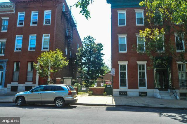 1109 Lanvale Street, BALTIMORE, MD 21217 (#MDBA468080) :: Great Falls Great Homes
