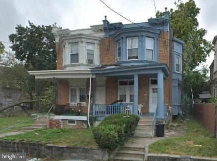 5110 N 12TH Street, PHILADELPHIA, PA 19141 (#PAPH795884) :: ExecuHome Realty