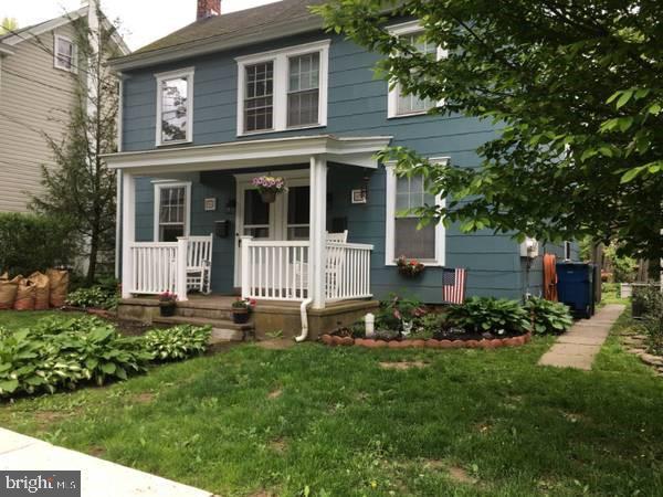 90-92 Cottage Street, DOYLESTOWN, PA 18901 (#PABU468198) :: Pearson Smith Realty