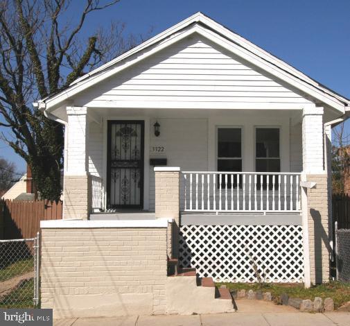3322 Ely Place SE, WASHINGTON, DC 20019 (#DCDC426484) :: The Riffle Group of Keller Williams Select Realtors