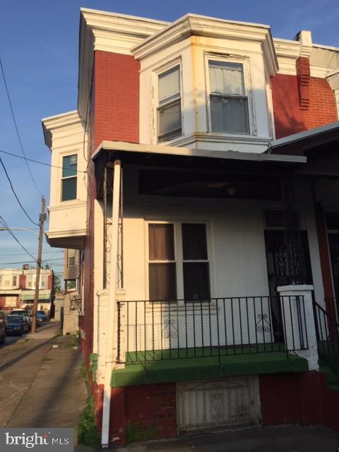 431 N Robinson Street, PHILADELPHIA, PA 19151 (#PAPH796058) :: RE/MAX Main Line