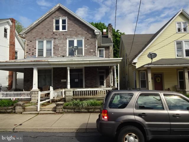 122 Washington Avenue, EPHRATA, PA 17522 (#PALA132396) :: Blackwell Real Estate