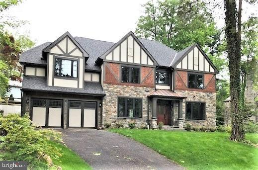 410 COTSWALD, WYNNEWOOD, PA 19096 (#PAMC608888) :: Pearson Smith Realty