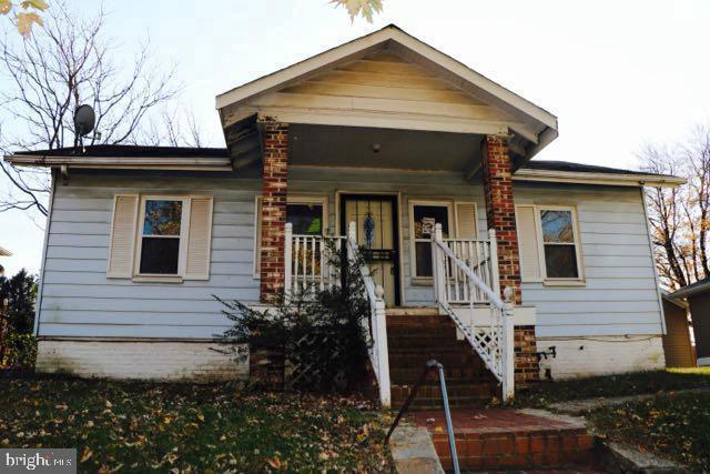 4231 Clay Street NE, WASHINGTON, DC 20019 (#DCDC426640) :: John Smith Real Estate Group