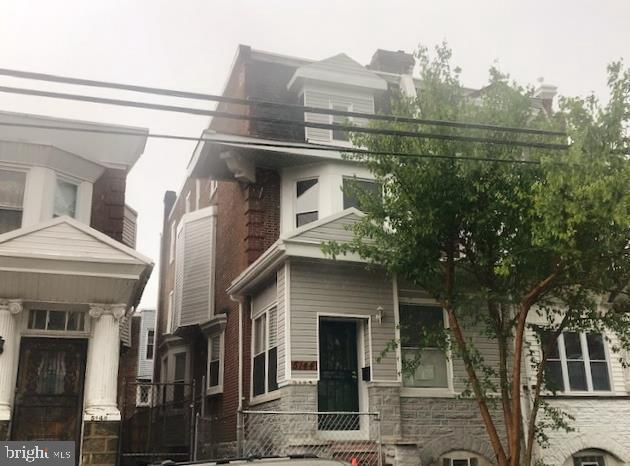 5144 N 15TH Street, PHILADELPHIA, PA 19141 (#PAPH796320) :: ExecuHome Realty