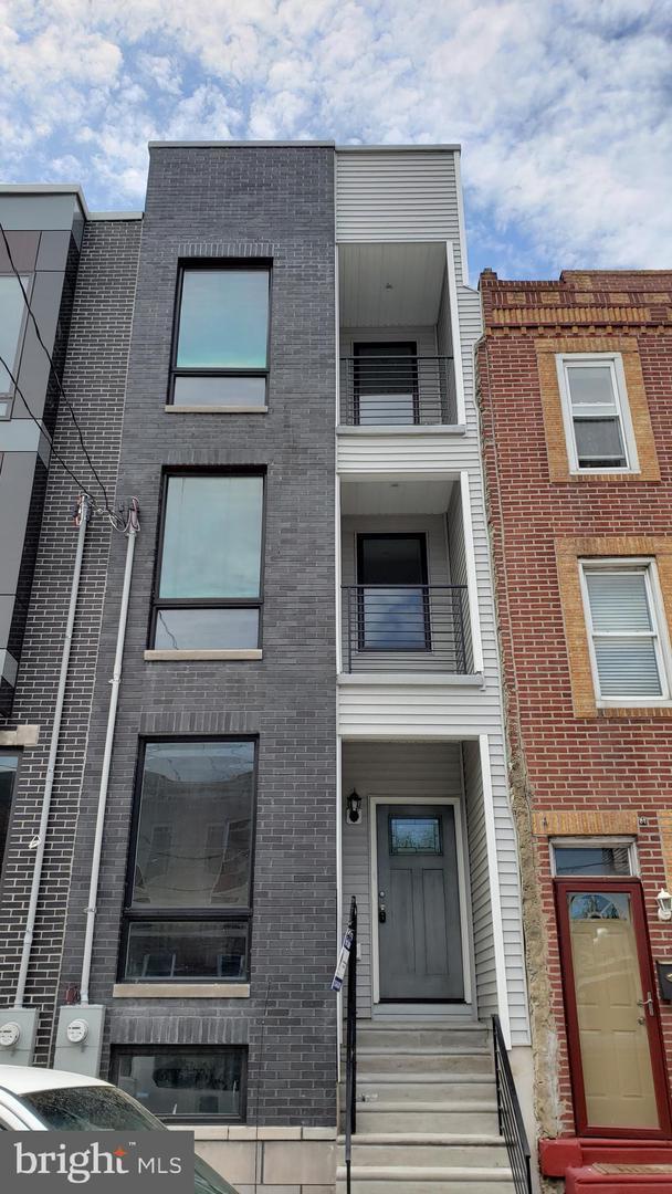 2124 S 5TH Street, PHILADELPHIA, PA 19148 (#PAPH796322) :: Tessier Real Estate