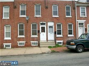 229 W Spruce Street, NORRISTOWN, PA 19401 (#PAMC609044) :: ExecuHome Realty