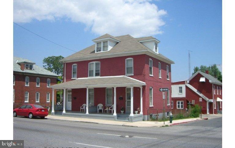 800-802 Franklin Street - Photo 1
