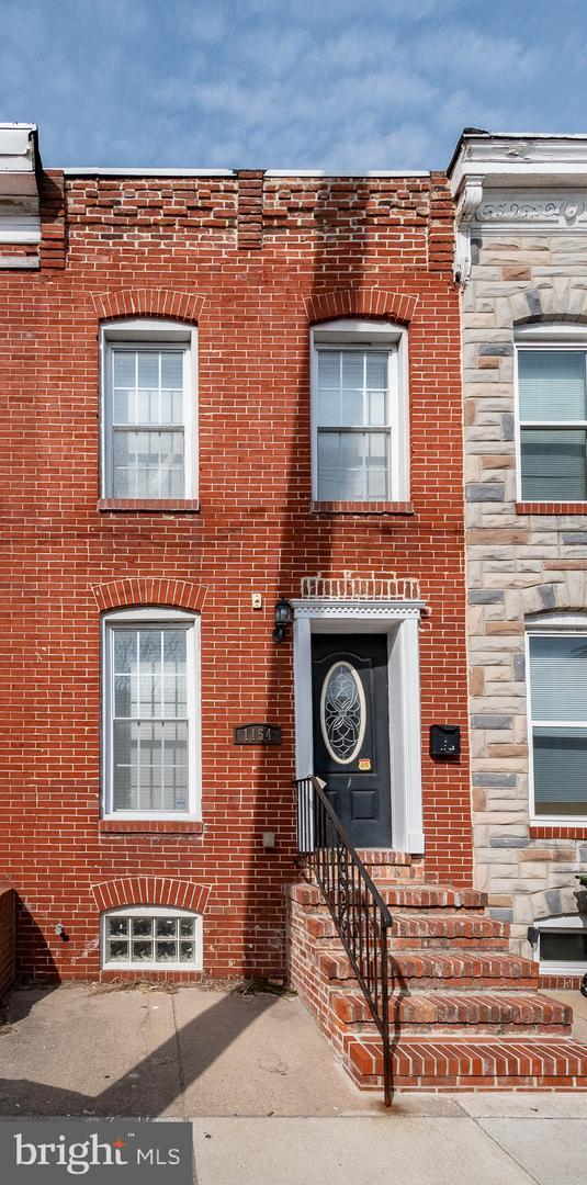 1154 Scott Street, BALTIMORE, MD 21230 (#MDBA468376) :: Advance Realty Bel Air, Inc