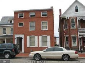 302 Decatur Street, CUMBERLAND, MD 21502 (#MDAL131632) :: ExecuHome Realty