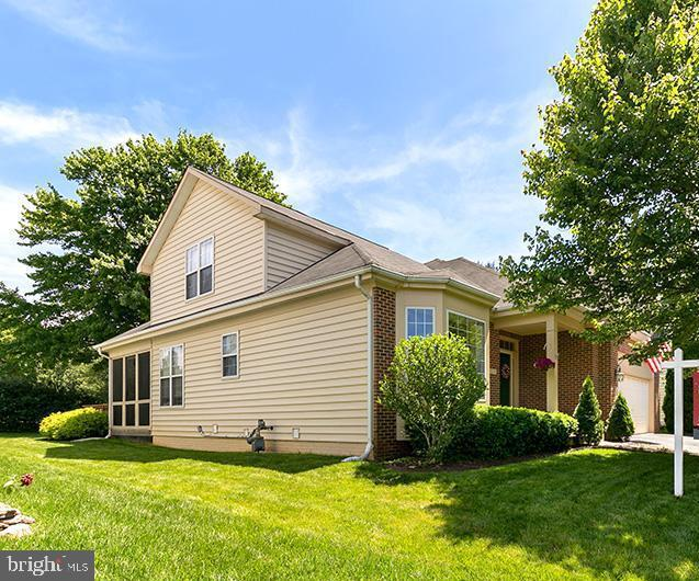 9580 Pine Meadows Lane, BURKE, VA 22015 (#VAFX1061552) :: Generation Homes Group