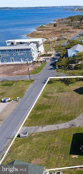 6 W James Street, FENWICK ISLAND, DE 19944 (#DESU140230) :: RE/MAX Coast and Country
