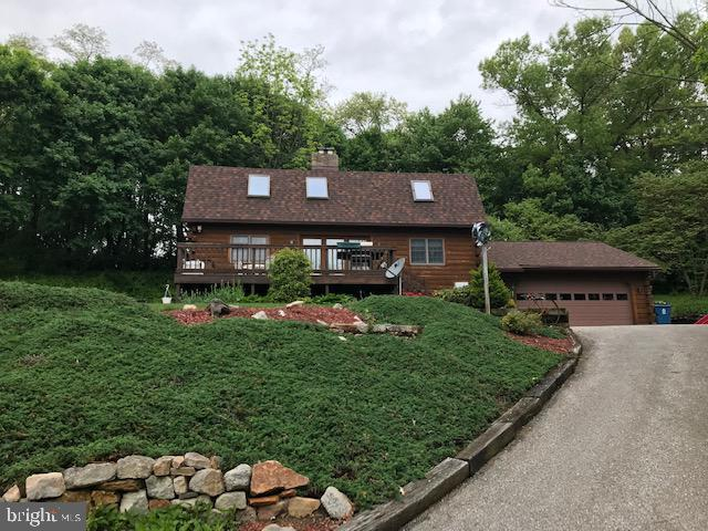 3361 Days Mill Road, YORK, PA 17408 (#PAYK116608) :: ExecuHome Realty
