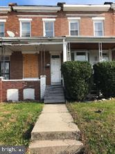 159 S Hilton Street, BALTIMORE, MD 21229 (#MDBA468458) :: The Maryland Group of Long & Foster Real Estate