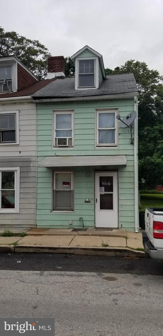 227 South Street, YORK, PA 17403 (#PAYK116642) :: Teampete Realty Services, Inc