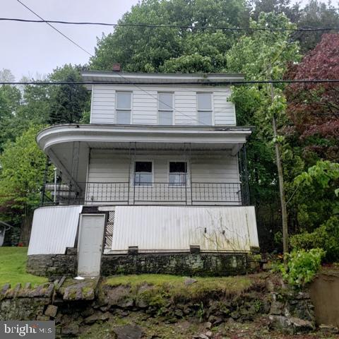 216 W Cottage Avenue, TAMAQUA, PA 18252 (#PASK125756) :: The Craig Hartranft Team, Berkshire Hathaway Homesale Realty