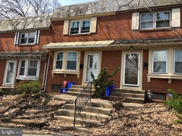 606 Fillmore Street, HARRISBURG, PA 17104 (#PADA110396) :: Younger Realty Group