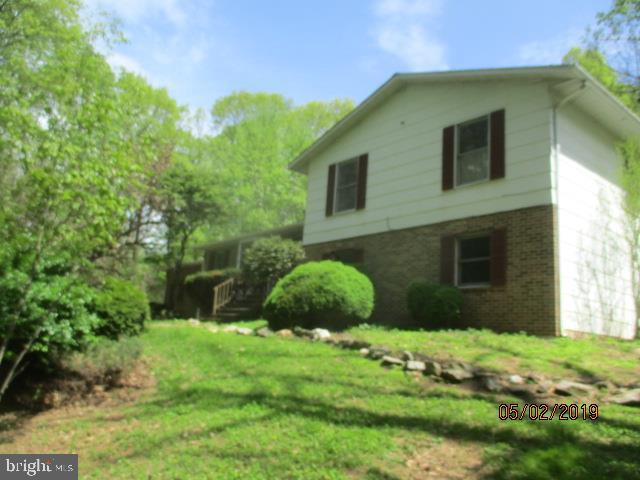 4655 Kridlers Schoolhouse Road, MANCHESTER, MD 21102 (#MDCR188506) :: The Miller Team
