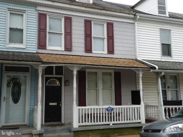 368 Norway Street, YORK, PA 17403 (#PAYK116700) :: Flinchbaugh & Associates
