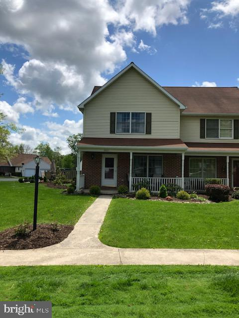 3801 Village, ORWIGSBURG, PA 17961 (#PASK125770) :: The Heather Neidlinger Team With Berkshire Hathaway HomeServices Homesale Realty