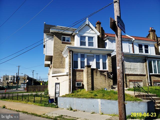 6600 Cornelius Street, PHILADELPHIA, PA 19138 (#PAPH797286) :: Lucido Agency of Keller Williams