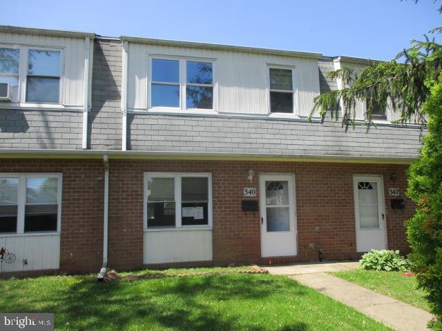 340 Center Deen Avenue, ABERDEEN, MD 21001 (#MDHR233148) :: Arlington Realty, Inc.