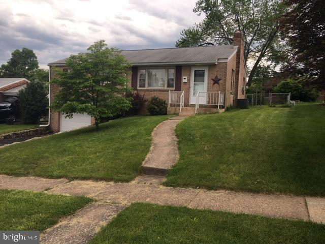 320 Feeser Road, HARRISBURG, PA 17109 (#PADA110474) :: Better Homes and Gardens Real Estate Capital Area