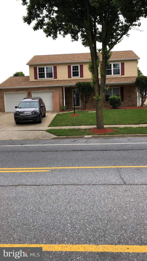 11107 Mount Lubentia Way, UPPER MARLBORO, MD 20774 (#MDPG528494) :: The Maryland Group of Long & Foster Real Estate