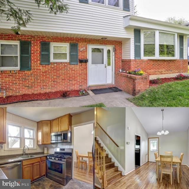 419 N Hammonds Ferry Road, LINTHICUM, MD 21090 (#MDAA399996) :: The MD Home Team