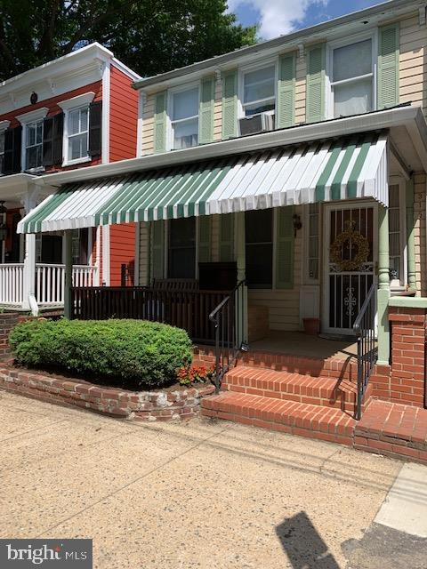 315 N Patrick Street, ALEXANDRIA, VA 22314 (#VAAX235560) :: The Gus Anthony Team