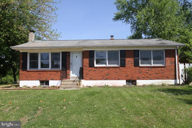 124 Reybold Drive, DELAWARE CITY, DE 19706 (#DENC478380) :: ExecuHome Realty
