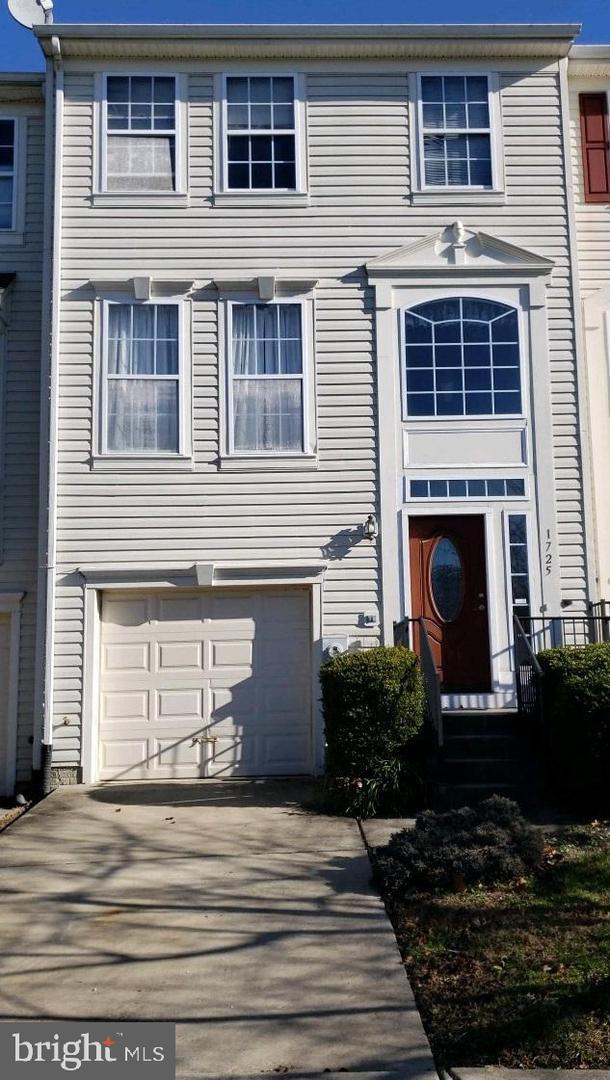 1725 Chrisara Court, FOREST HILL, MD 21050 (#MDHR233208) :: Advance Realty Bel Air, Inc