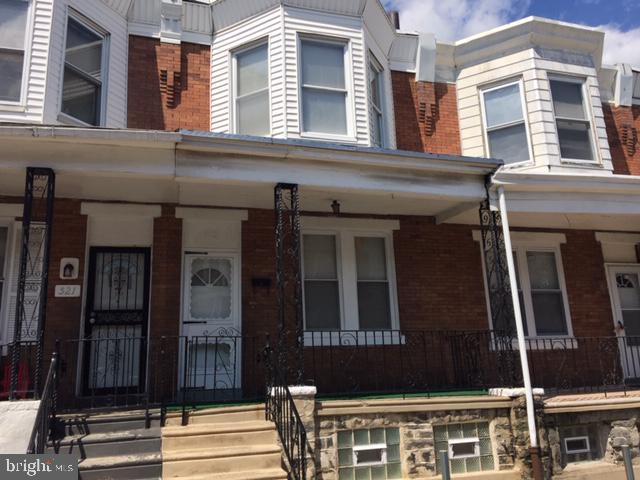 523 E Hilton Street, PHILADELPHIA, PA 19134 (#PAPH797928) :: Keller Williams Realty - Matt Fetick Team