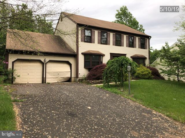 10 Sycamore Drive, MEDFORD, NJ 08055 (#NJBL344980) :: Colgan Real Estate