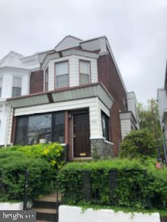 1006 W Rockland Street, PHILADELPHIA, PA 19141 (#PAPH798088) :: Keller Williams Real Estate