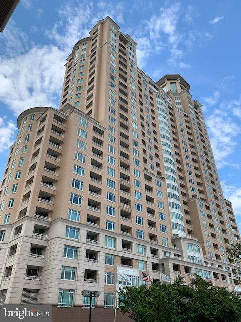 100 Harborview Drive #705, BALTIMORE, MD 21230 (#MDBA469086) :: ExecuHome Realty